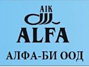 АЛФА-БИ ООД